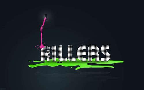 The Killers hình nền
