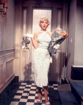 Marilyn Monroe wallpaper entitled The Seven Year Itch