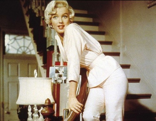 The Seven 年 Itch
