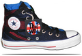 The Who Converse Shoes