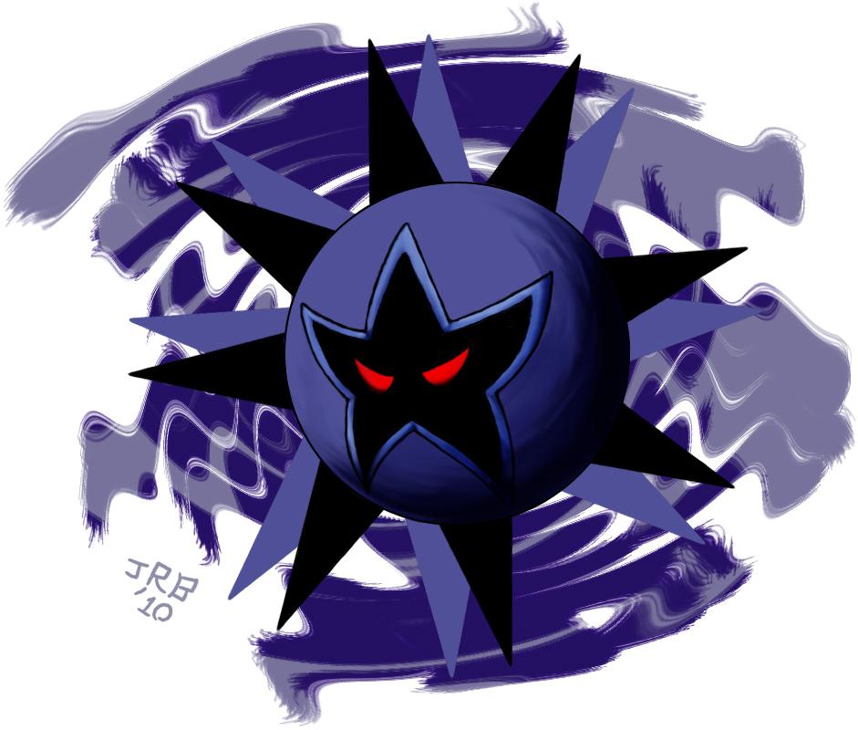 The evil,strong,fantastic Dark Star - Nintendo Villains Photo ...