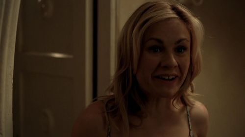 Trouble - 3x05 - bill-and-sookie Screencap