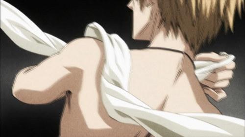 Takumi Usui x Misaki Ayuzawa karatasi la kupamba ukuta called Usui