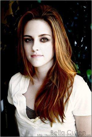 Vampire Bella .