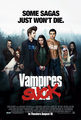 Vampire Suck Movie Poster - twilight-series photo