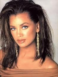 Vanessa Williams achtergrond entitled Vanessa Lynn Williams