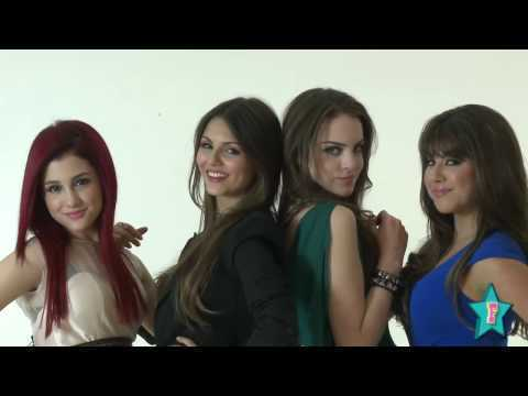 Brilhante Victoria Girls!