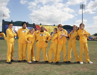 Yellow Team (2007)