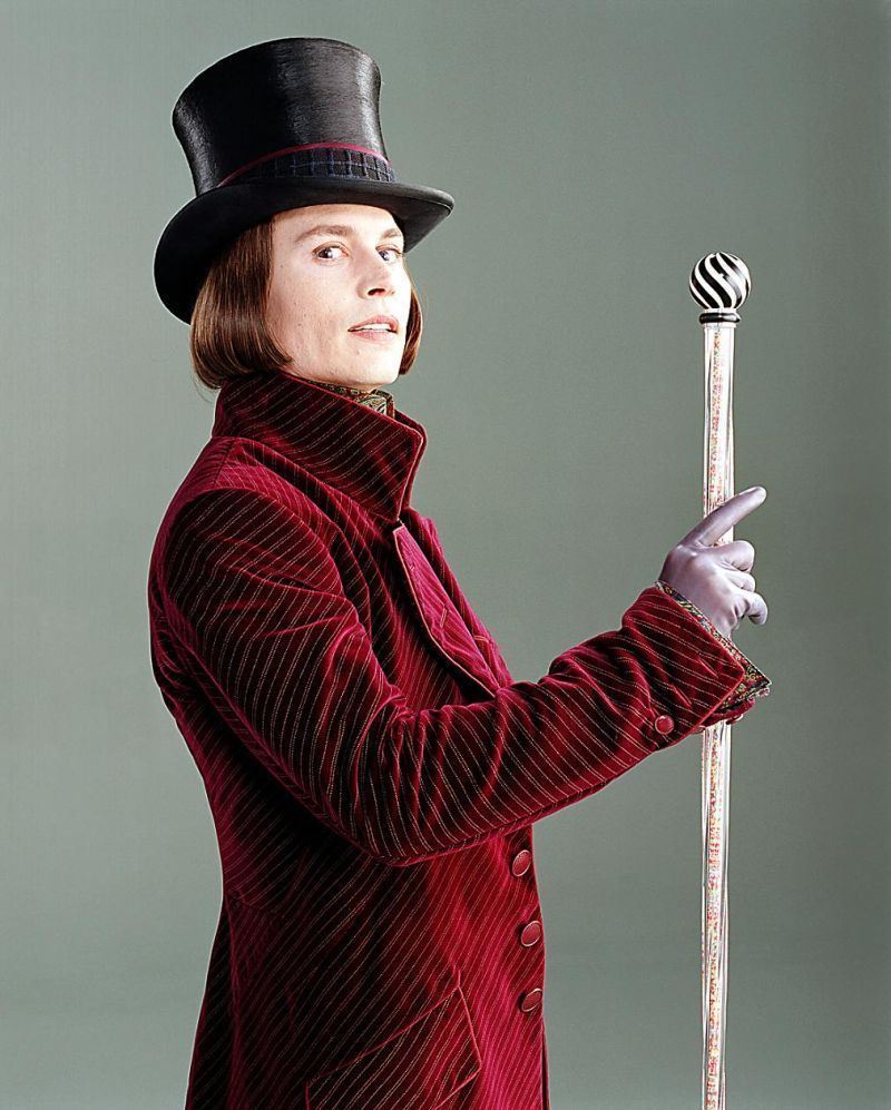 Charlie and the Chocolate Factory images catcf HD ...