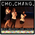 cho chang - a-very-potter-musical photo