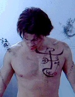 christian kane/ in angel - christian-kane Photo