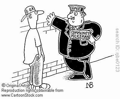 cop out stuff