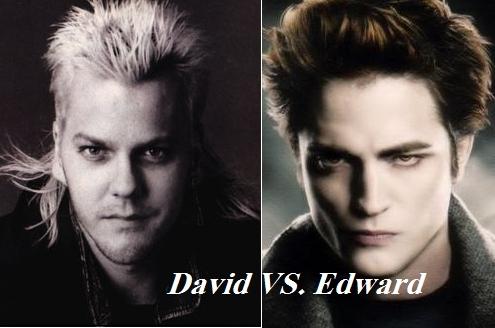 david vs Edward