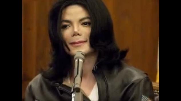 graceful MJ