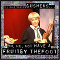 gushers - a-very-potter-musical photo