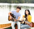 jemi.. cute couple - joe-jonas photo