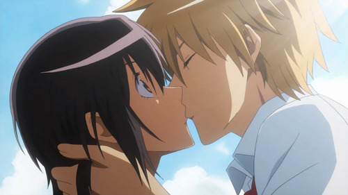 Takumi Usui x Misaki Ayuzawa images kaichou wa maid-sama! HD wallpaper and background photos