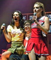 lea, kevin, and hemo.
