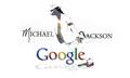 michael jackson google