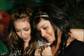miley and nessa bff - miley-and-vanessa photo