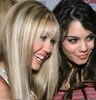 miley and vanessa - miley-and-vanessa Icon
