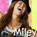 miley icon - disney-channel-girls icon