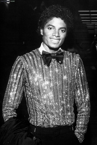off the wall era