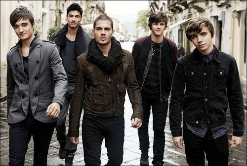 the wanted!
