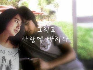 yoon eun hye and jooo ji hoon