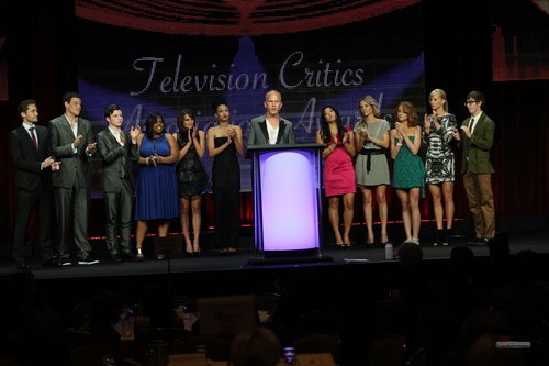 26TH ANNUAL televisi CRITICS ASSOCIATION AWARDS - JULY 31, 2010