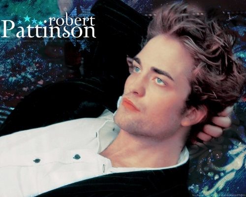 Twilight la saga wallpaper titled ~Rob~