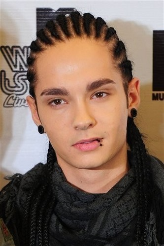 **Tom Kaulitz-Press-Conference 2010