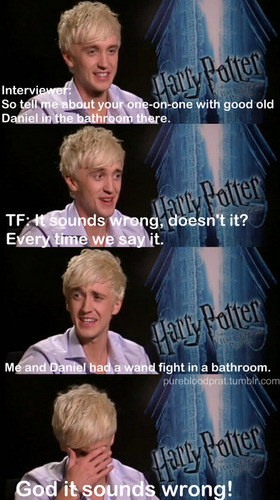 Harry Potter vs Twilight fond d'écran titled :))