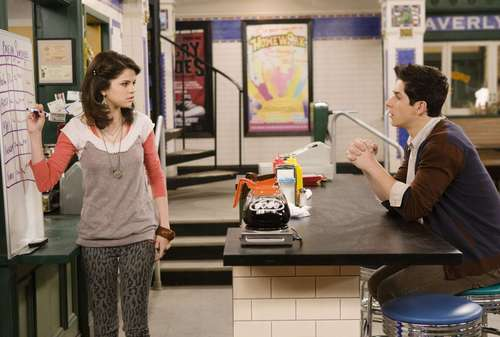 2.26 Wizards vs. ヴァンパイア On Waverly Place