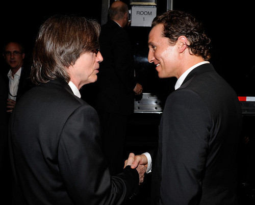 2010 MusiCares Person Of The año Tribute To Neil Young (Jan 29)