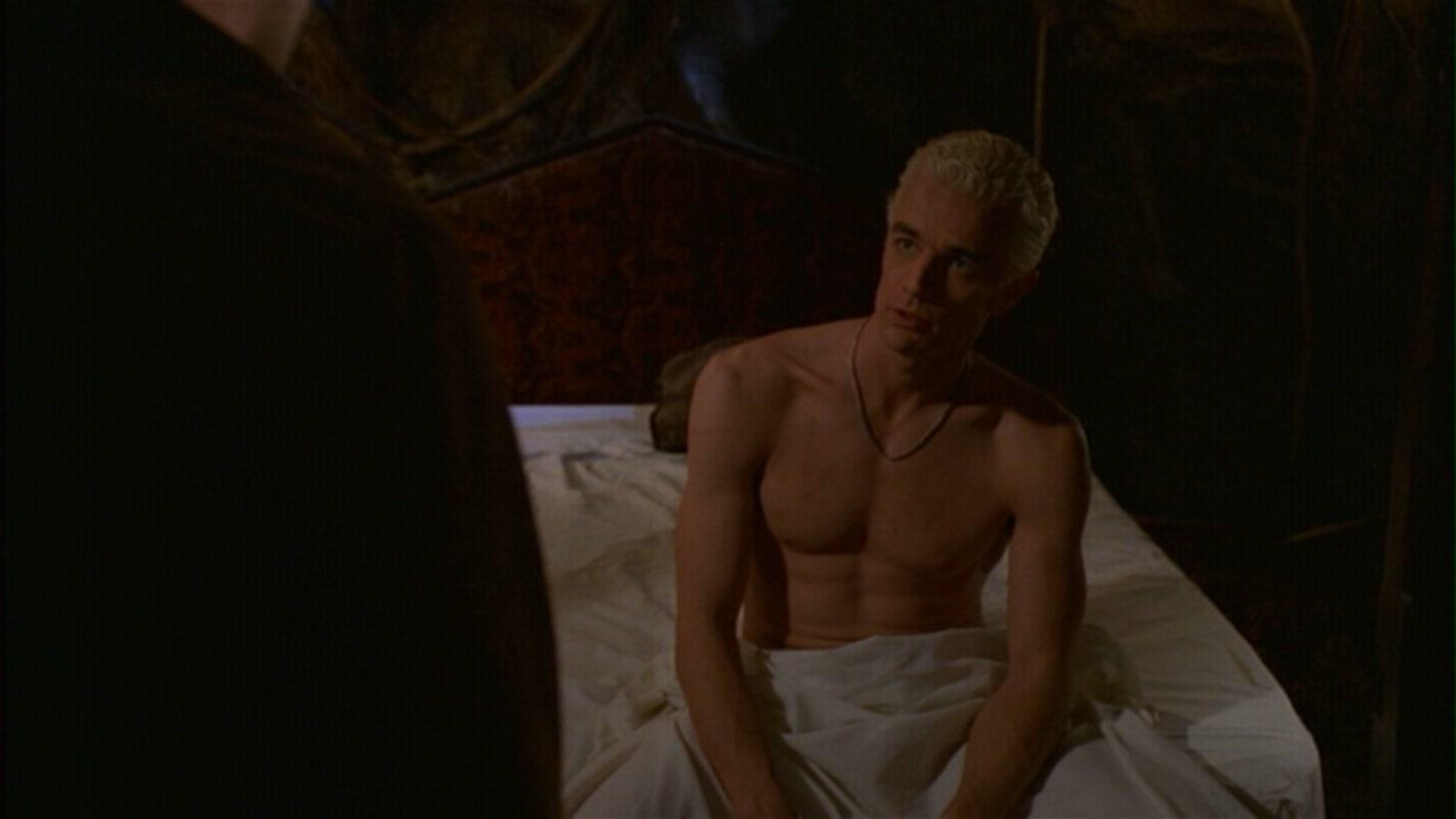Buffy the vampire slayer nude porncraft clips