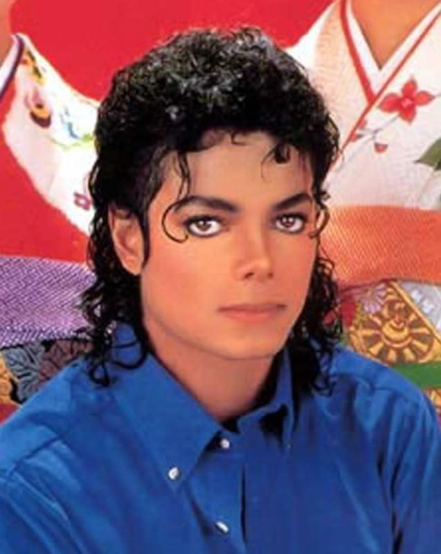 Michael Jackson Beautiful Eyes BEAUTIFUL MICHAEL - Mi...
