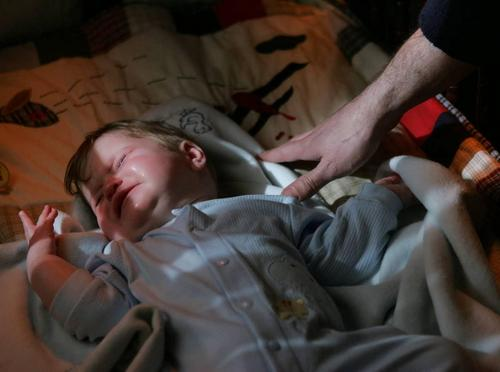 Baby Sam Pilot Stills