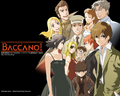 Baccano Group - baccano wallpaper