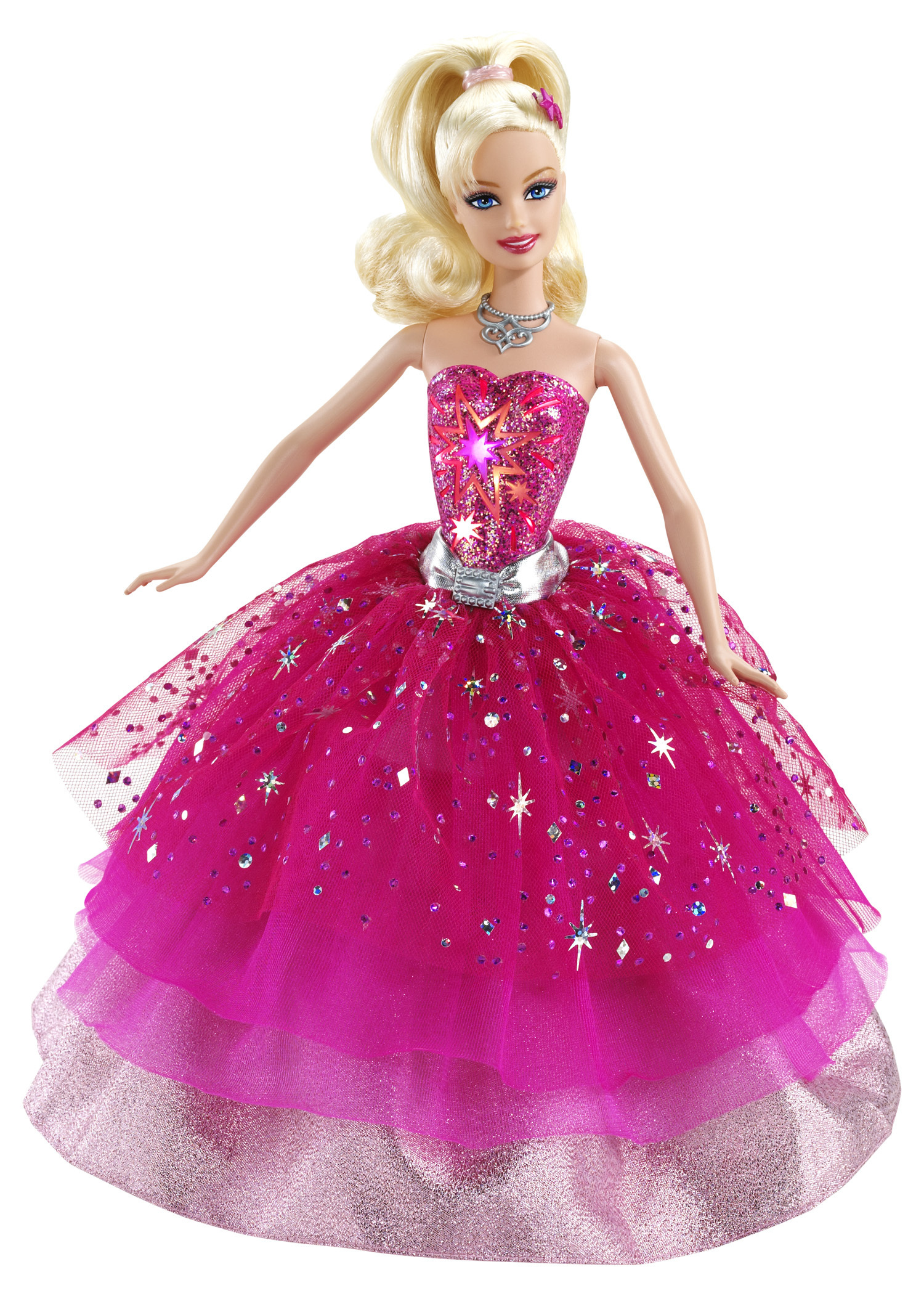 Barbie Fashion Fairy Tale Doll