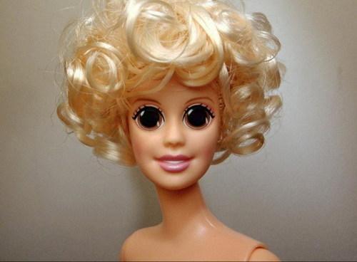 Barbie GaGa