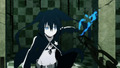 Black Rock Shooter OVA - black%E2%98%85rock-shooter screencap
