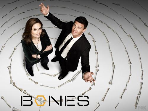 Bones Walls