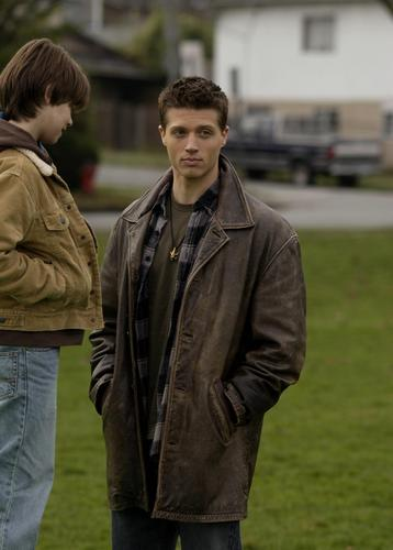 Brock Kelly & Colin Ford After School Special Stills