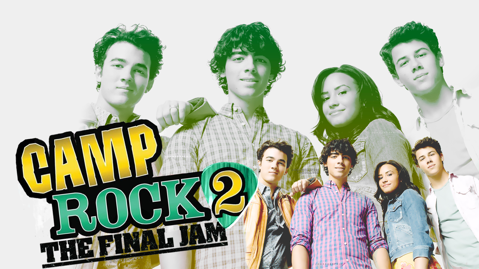 Camp Rock 2 images Camp Rock 2 HD wallpaper and background photos ...