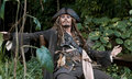 Captain Jack Sparrow! - pirates-of-the-caribbean-4 photo