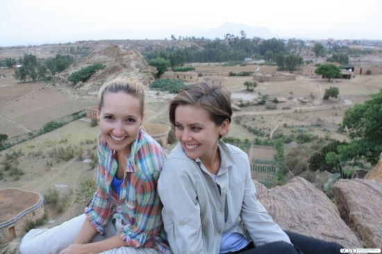 Charity:water - Ethiopia trip, June 2010 - jessica-stroup photo