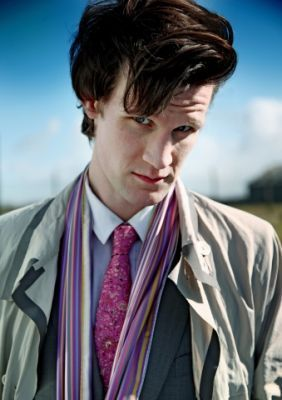 Matt Smith fondo de pantalla entitled Chris McAndrew Photoshoot