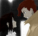 Claire and Chane - baccano icon