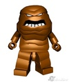 Clayface - lego-batman photo